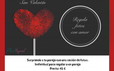 14 de Febrero… ¡ San Valentín!